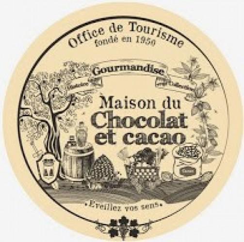 Maison du chocolat et du cacao