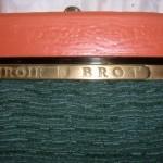 Miroir triptyque Brot