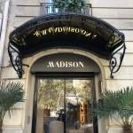 Hôtel Madison