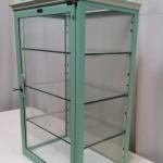 Ancienne vitrine médicale (réservée FV)