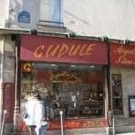 Gudule Paris